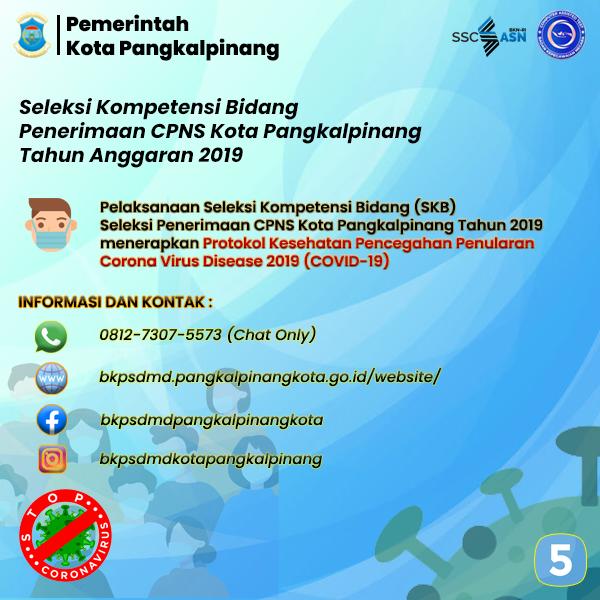 Infografis SKB 6