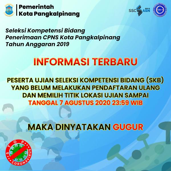 Infografis SKB Terbaru